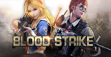 Blood Strike En